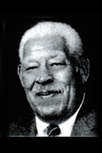 Jack Clarke, Sr.