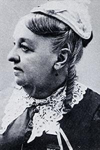 Eliza Tibbets