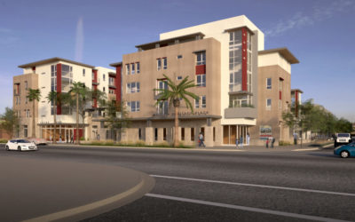 Riverside's $3 Million Loan Will Help Build Affordable Housing, Civil Rights Institute