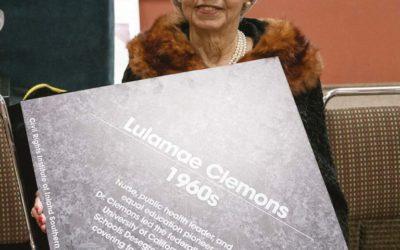 Learning from Lulamae