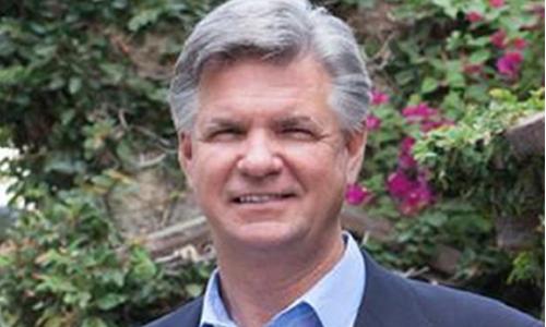 Douglas Shepherd