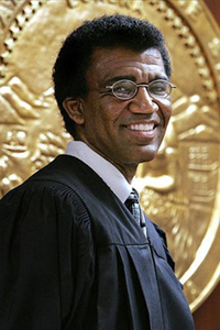 Justice Richard T. Fields