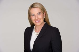 Jennifer Binkley, President and CEO, Altura Credit Union