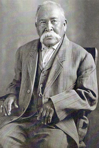 Santos Manuel